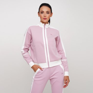 Кофты anta Knit Track Top - 126138, фото 1 - интернет-магазин MEGASPORT