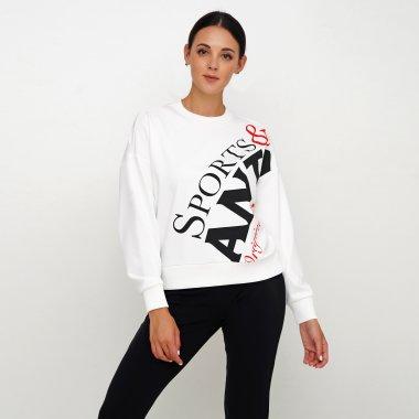 Кофты anta Sweatshirt - 126187, фото 1 - интернет-магазин MEGASPORT