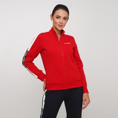Кофти anta Knit Track Top - 126140, фото 1 - інтернет-магазин MEGASPORT