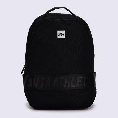 Рюкзаки anta Backpack - 126197, фото 1 - интернет-магазин MEGASPORT