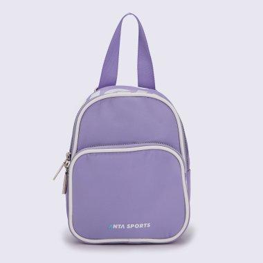 Рюкзаки anta Backpack - 126222, фото 1 - интернет-магазин MEGASPORT