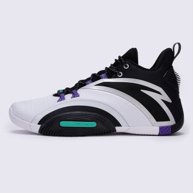 Кросівки anta Basketball Shoes - 134477, фото 1 - інтернет-магазин MEGASPORT