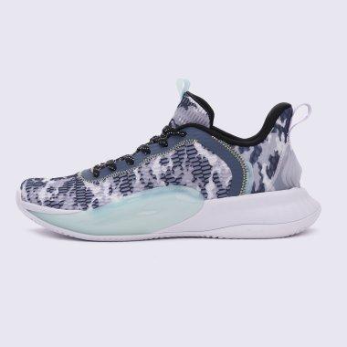 Кроссовки anta Basketball Shoes - 139717, фото 1 - интернет-магазин MEGASPORT