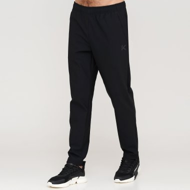 Спортивные штаны anta Knit Track Pants - 134619, фото 1 - интернет-магазин MEGASPORT