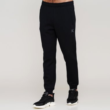 Спортивные штаны anta Knit Track Pants - 134620, фото 1 - интернет-магазин MEGASPORT