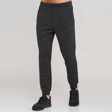 Спортивные штаны anta Knit Track Pants - 134621, фото 1 - интернет-магазин MEGASPORT