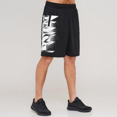 Шорты anta Game Shorts - 134622, фото 1 - интернет-магазин MEGASPORT