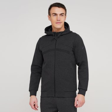 Кофты anta Knit Track Top - 134628, фото 1 - интернет-магазин MEGASPORT