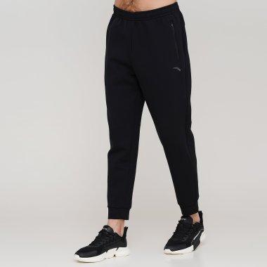 Спортивные штаны anta Knit Track Pants - 134630, фото 1 - интернет-магазин MEGASPORT