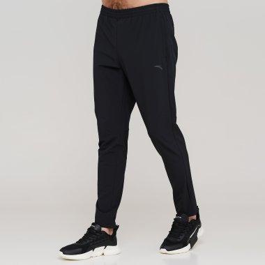 Спортивные штаны anta Woven Track Pants - 134631, фото 1 - интернет-магазин MEGASPORT
