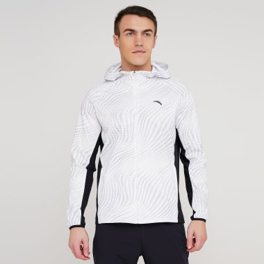 Вітровки anta Knit Track Top - 134636, фото 1 - інтернет-магазин MEGASPORT