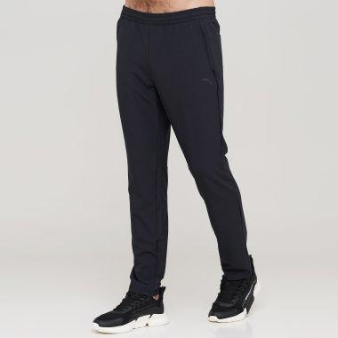 Спортивные штаны anta Woven Track Pants - 134653, фото 1 - интернет-магазин MEGASPORT