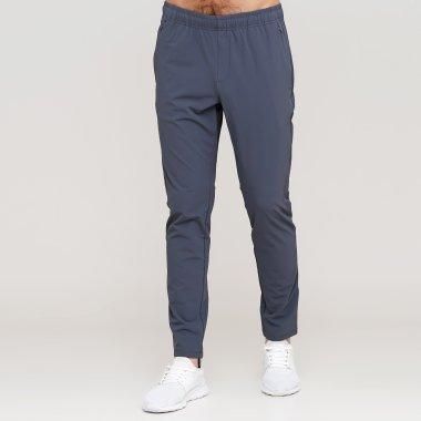 Спортивные штаны anta Woven Track Pants - 134654, фото 1 - интернет-магазин MEGASPORT