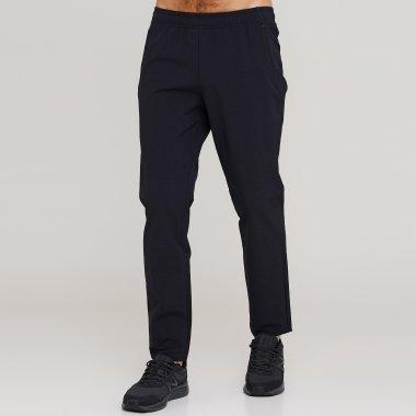 Спортивні штани anta Woven Track Pants - 134655, фото 1 - інтернет-магазин MEGASPORT