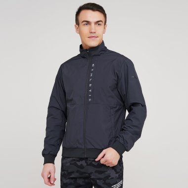 Вітровки anta Mercerized Velvet Jacket - 134660, фото 1 - інтернет-магазин MEGASPORT