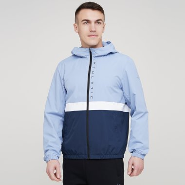 Вітровки anta Single Jacket - 134663, фото 1 - інтернет-магазин MEGASPORT