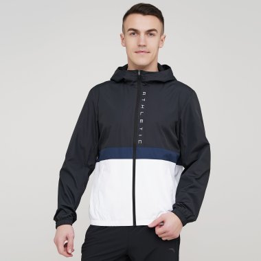 Вітровки anta Single Jacket - 134664, фото 1 - інтернет-магазин MEGASPORT
