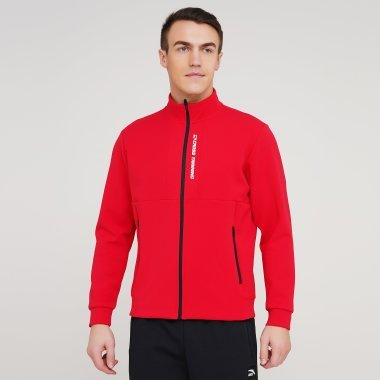 Кофты anta Knit Track Top - 134669, фото 1 - интернет-магазин MEGASPORT
