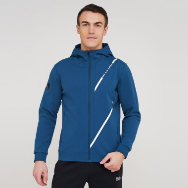 Кофты anta Knit Track Top - 134671, фото 1 - интернет-магазин MEGASPORT