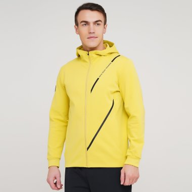 Кофты anta Knit Track Top - 134673, фото 1 - интернет-магазин MEGASPORT