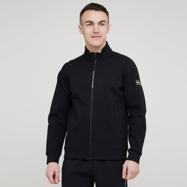 Кофты anta Knit Track Top - 134674, фото 1 - интернет-магазин MEGASPORT