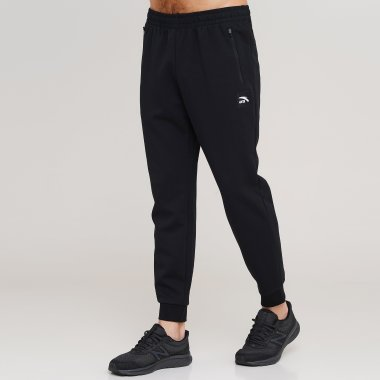 Спортивные штаны anta Knit Track Pants - 134675, фото 1 - интернет-магазин MEGASPORT