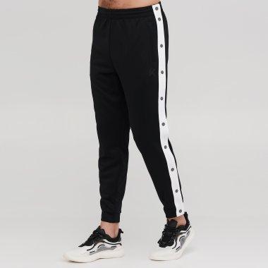 Спортивні штани anta Knit Track Pants - 139768, фото 1 - інтернет-магазин MEGASPORT