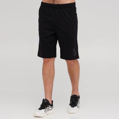 Шорты anta Knit Half Pants - 139585, фото 1 - интернет-магазин MEGASPORT