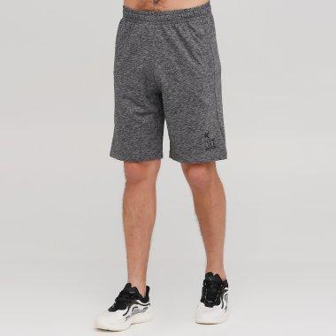 Knit Half Pants