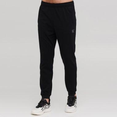 Спортивні штани anta Knit Track Pants - 139586, фото 1 - інтернет-магазин MEGASPORT
