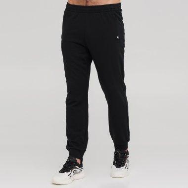 Спортивні штани anta Knit Track Pants - 139587, фото 1 - інтернет-магазин MEGASPORT