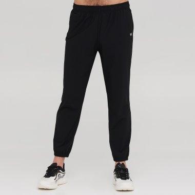 Спортивні штани anta Knit Ankle Pants - 139589, фото 1 - інтернет-магазин MEGASPORT