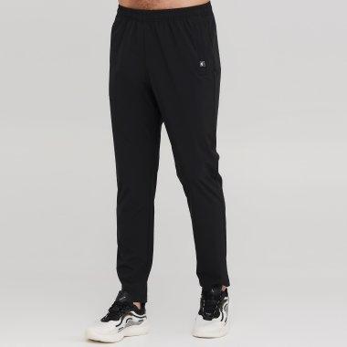 Спортивні штани anta Woven Track Pants - 139591, фото 1 - інтернет-магазин MEGASPORT