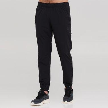 Спортивні штани anta Woven Track Pants - 139593, фото 1 - інтернет-магазин MEGASPORT