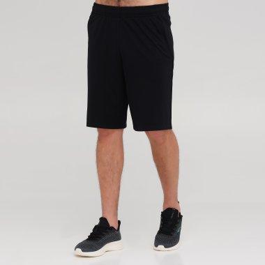 Шорты anta Knit Half Pants - 139622, фото 1 - интернет-магазин MEGASPORT