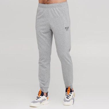 Спортивні штани anta Knit Track Pants - 139624, фото 1 - інтернет-магазин MEGASPORT