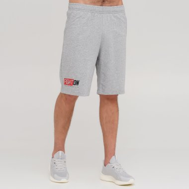 Шорты anta Knit Half Pants - 139627, фото 1 - интернет-магазин MEGASPORT