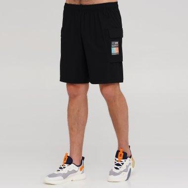 Шорты anta Knit Shorts - 139642, фото 1 - интернет-магазин MEGASPORT