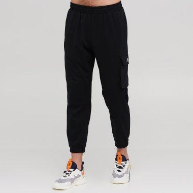Спортивні штани anta Knit Ankle Pants - 139643, фото 1 - інтернет-магазин MEGASPORT