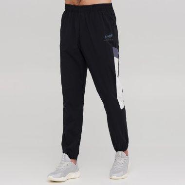 Спортивні штани anta Woven Track Pants - 139645, фото 1 - інтернет-магазин MEGASPORT