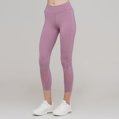 Лосины anta Tight Ankle Pants - 134689, фото 1 - интернет-магазин MEGASPORT