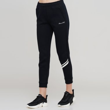 Спортивные штаны anta Knit Ankle Pants - 134693, фото 1 - интернет-магазин MEGASPORT