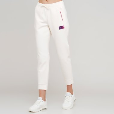 Спортивні штани anta Knit Ankle Pants - 134694, фото 1 - інтернет-магазин MEGASPORT