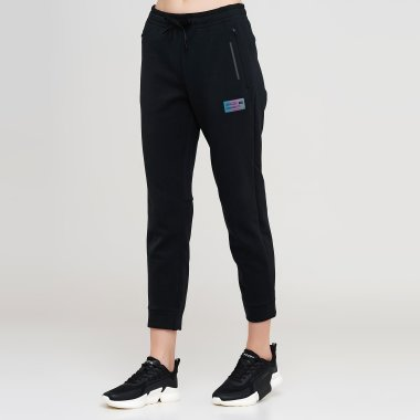 Спортивні штани anta Knit Ankle Pants - 134695, фото 1 - інтернет-магазин MEGASPORT