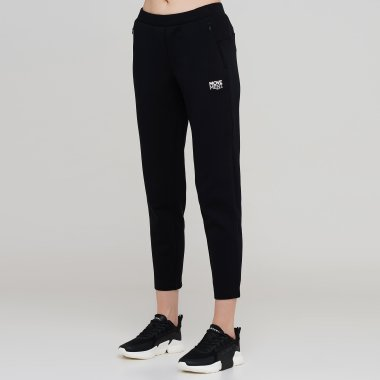 Спортивні штани anta Knit Ankle Pants - 134696, фото 1 - інтернет-магазин MEGASPORT