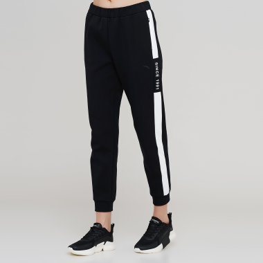 Спортивні штани anta Knit Track Pants - 134697, фото 1 - інтернет-магазин MEGASPORT