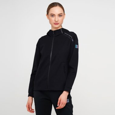 Кофты anta Knit Track Top - 134562, фото 1 - интернет-магазин MEGASPORT