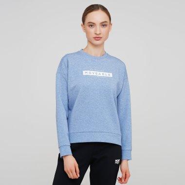 Кофти anta Sweatshirt - 134702, фото 1 - інтернет-магазин MEGASPORT