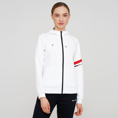 Кофты anta Knit Track Top - 134565, фото 1 - интернет-магазин MEGASPORT
