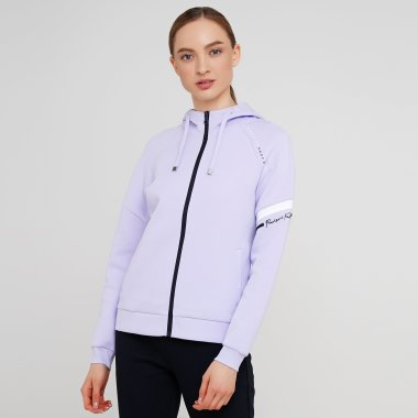 Кофти anta Knit Track Top - 134566, фото 1 - інтернет-магазин MEGASPORT